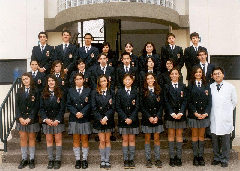Colegio capellan pascal ex 2005 segunda convocatoria julio septiembre for Javier ruiz hidalgo