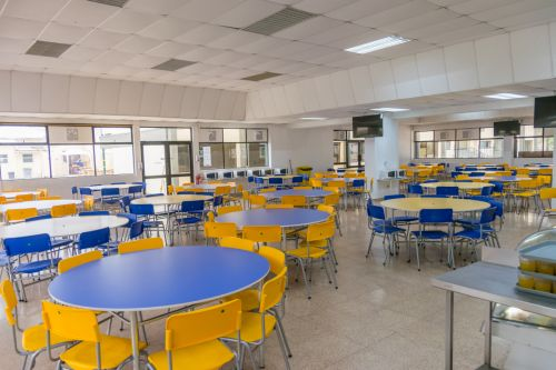 Colegio capellan pascal detalle de contenido segunda for Trabajo de comedor escolar
