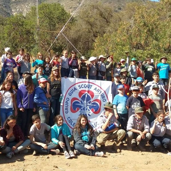 Grupo Guía Scouts