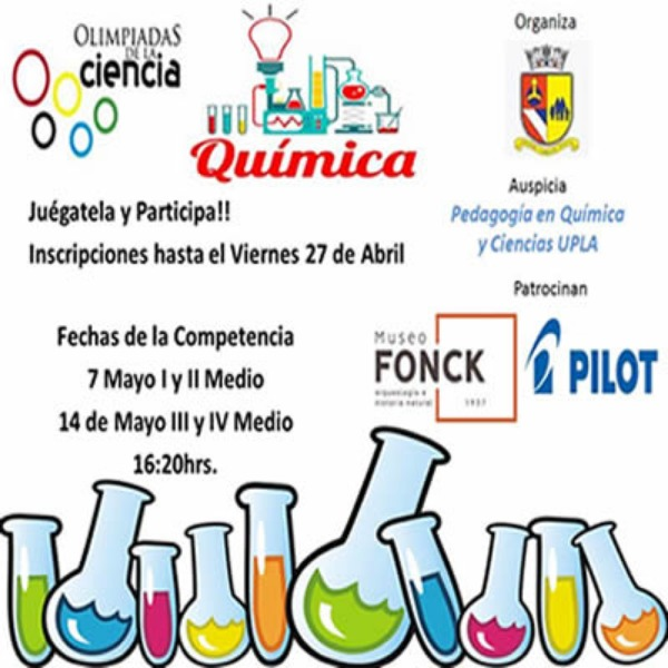 Bases Olimpíadas de Química 2018