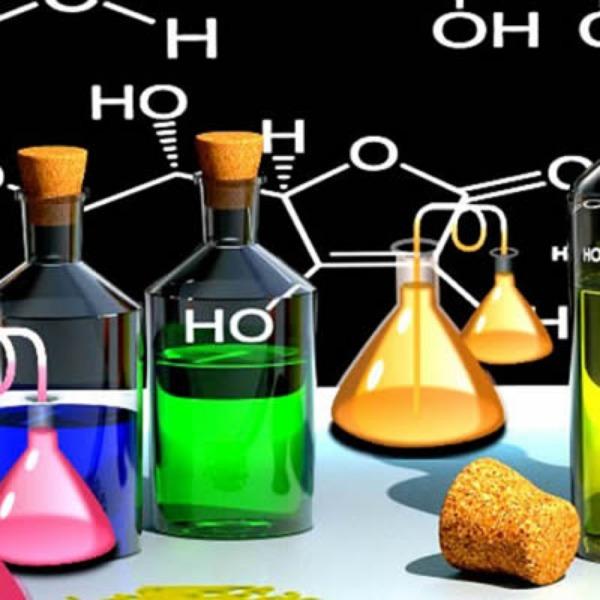 Premiación Olimpiadas de Química