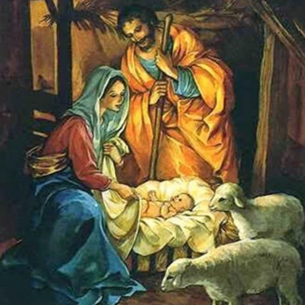 Liturgia Entrega de Canastas Navideñas