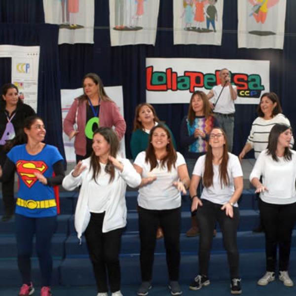 Celebración Día del alumno