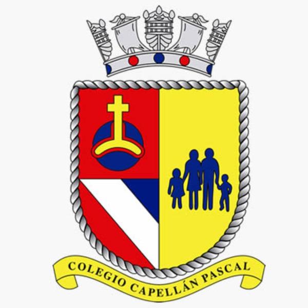 Resultado de imagen para colegio capellan pascal
