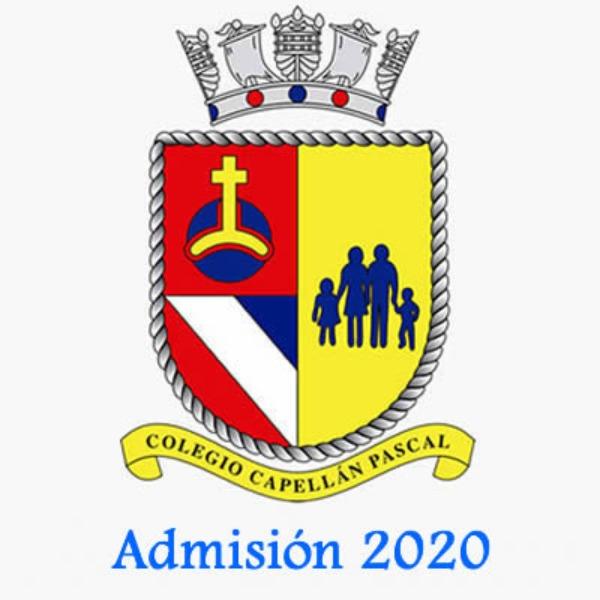 Postulantes Aceptados 2020