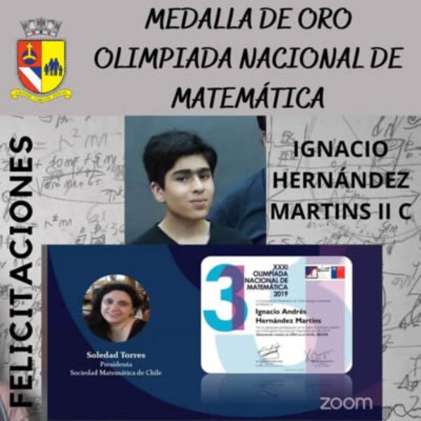 Ignacio Hernández Martins
