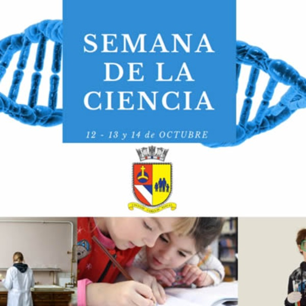 Concursos Semana De La Ciencia